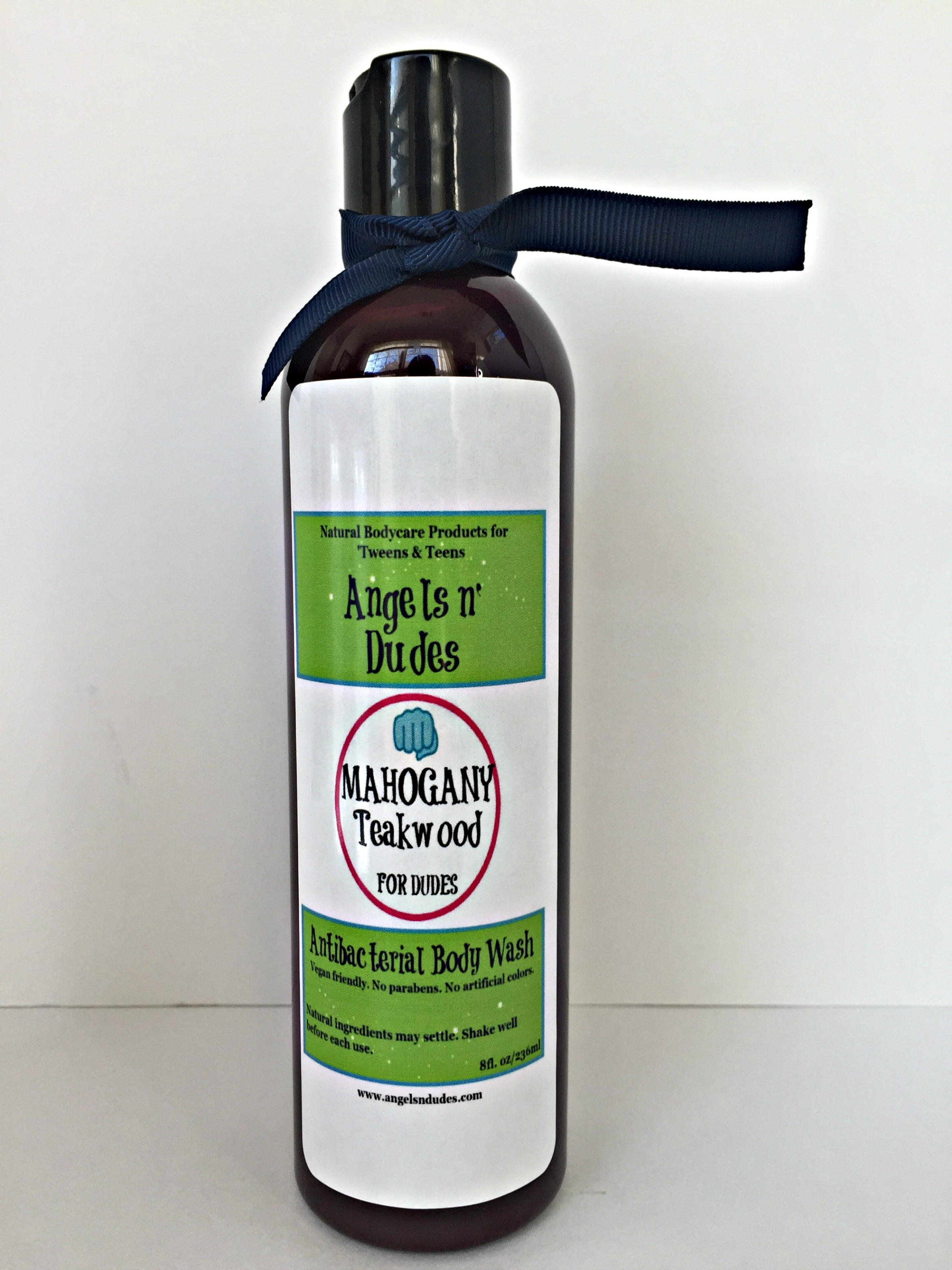 Antibacterial Body Soap