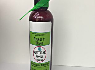 Natural Antibacterial Body Wash