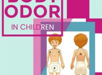 Body Odor in Children