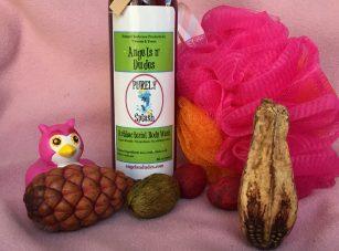 Kids Organic Body Wash