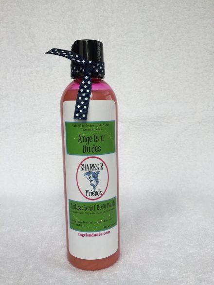 Odor Control Body Wash