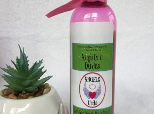 Antibacterial Body Wash