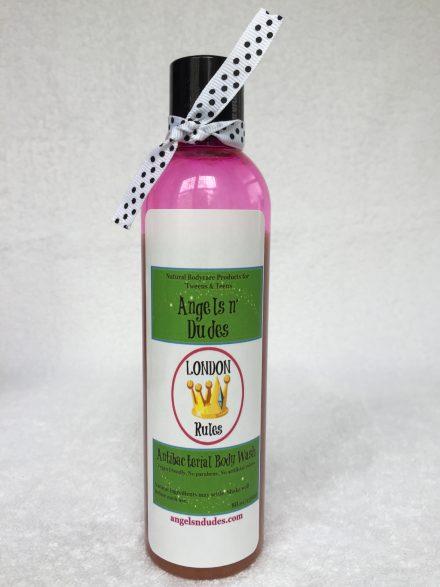 Body Odor Soap