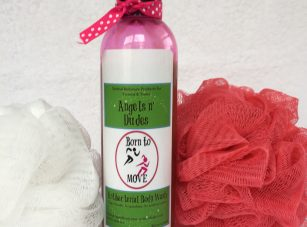 Muscle Relief Body Wash