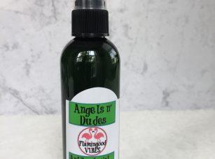 All-Over Body Spray