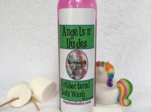 Antibacterial Shower Gel