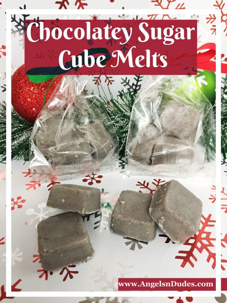 Sugar Cube Melts
