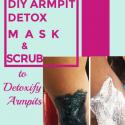 DIY Armpit Detox