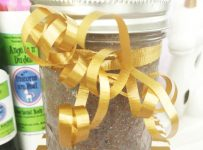 DIY Sugar Scrub