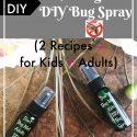 DIY Bug Spray