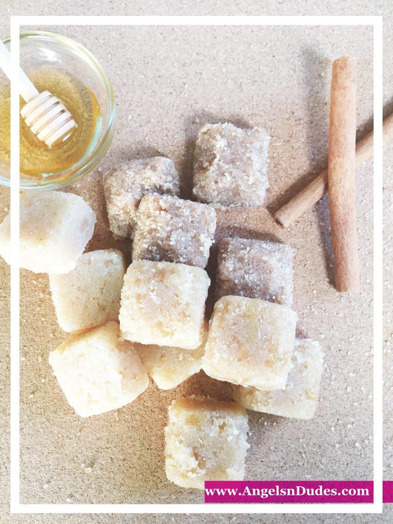 Fall Sugar Scrub Recipes
