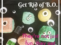 Get Rid of B.O.