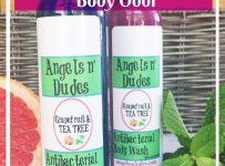 Body Odor Eliminator